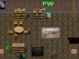 Mini-Game Area