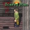 Scaredman