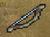 Iron bow