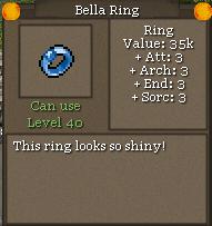 BellaRing