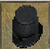 Black helm