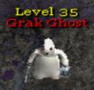 Ghost grak