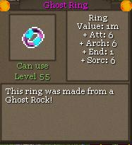 GhostRing