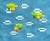 Rainbow fish spot
