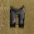 Iron ranging legs
