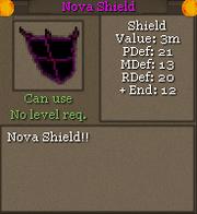 Nova Shield-0