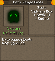 Darkrangeboots