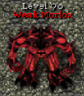 Weak morlox 2 red