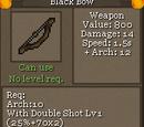 Black Bow