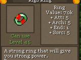 Rigo Ring