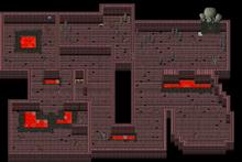 Boneyard Cave (M)