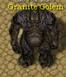Granite golem