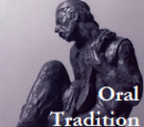 Oral Tradition Wiki