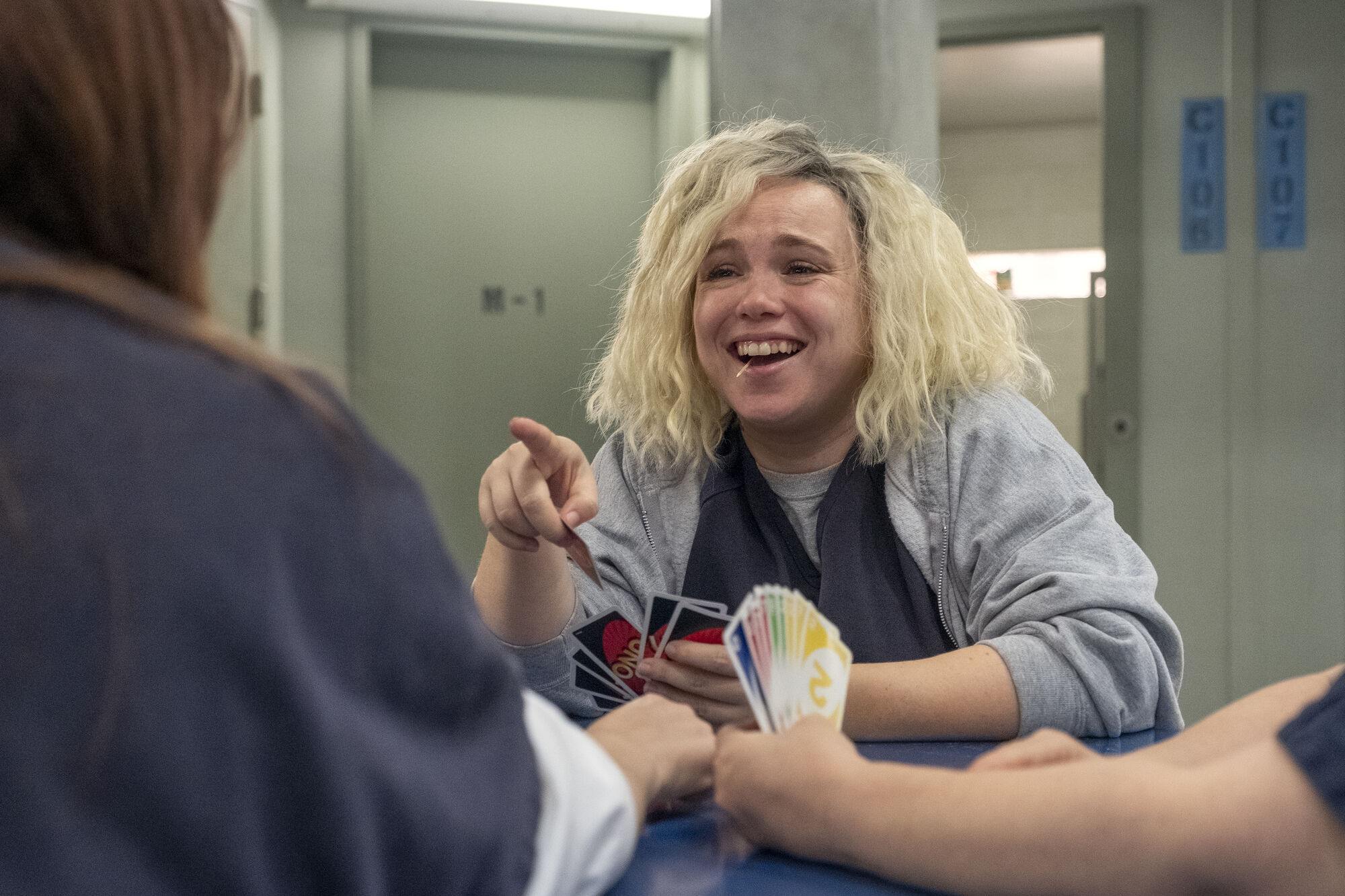 Madison Murphy | Orange Is the New Black Wiki | FANDOM powered by Wikia