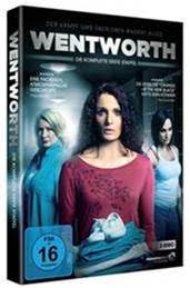Wentworth dvd