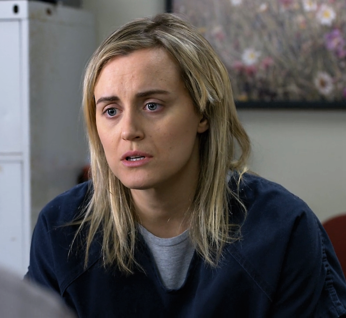 Piper Chapman | Orange is the New Black Wiki | FANDOM ... Morello Orange Is The New Black Season 2