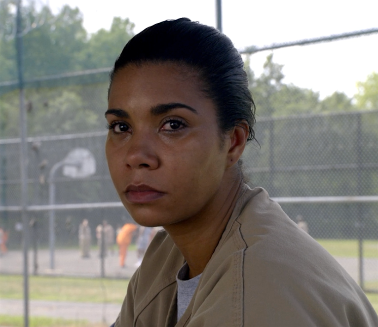 Orange Is The New Black Flaca Actress
