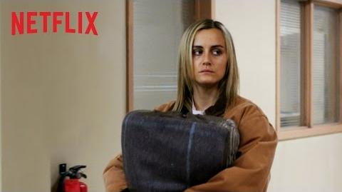 Orange Is the New Black – Trailer Staffel 2