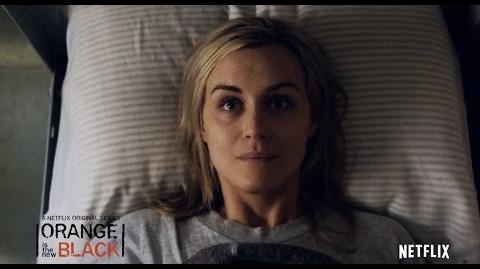 Orange Is The New Black - Season 2 - Official Trailer