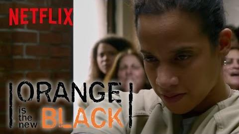 Orange is the New Black Season 5 First Look HD Netflix