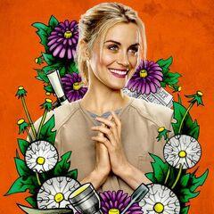 Season 3 Piper.