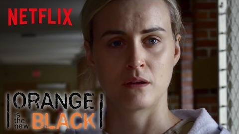 Orange is the New Black - Season 5 Date Announcement HD Netflix