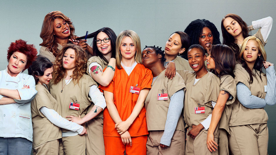 Image result for orange is the new black characters season 1