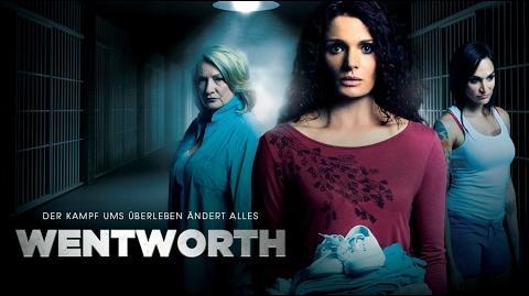 Wentworth - Staffel1, Trailer Deutsch