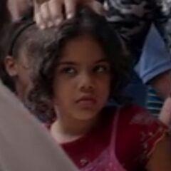 Eva Diaz (Maternal Aunt)