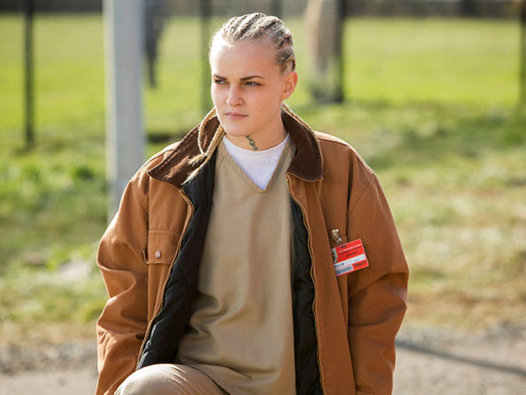 orange is the new black producer dating actress