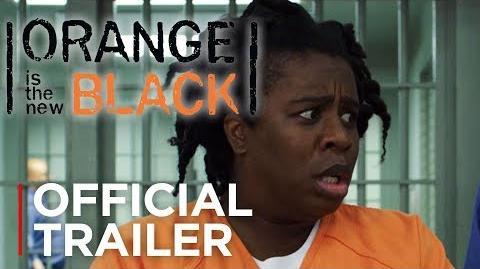 Orange is the New Black Season 6 Official Trailer HD Netflix