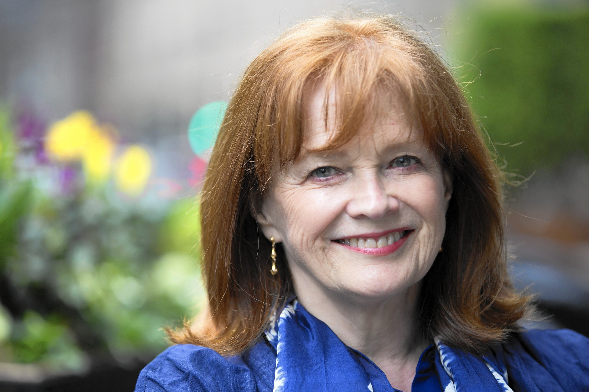 Blair Brown imdb