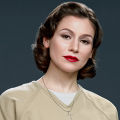 Season 1 Morello.