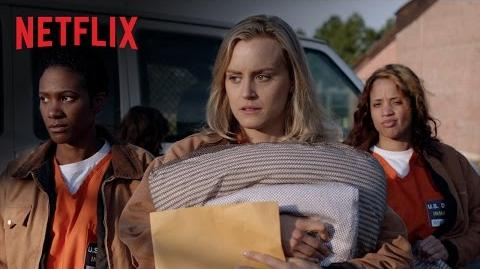 Orange Is the New Black – Trailer Staffel 1