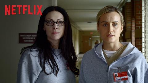 Orange is the New Black Bande-annonce saison 5 Netflix