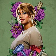 Season 3 Sophia.