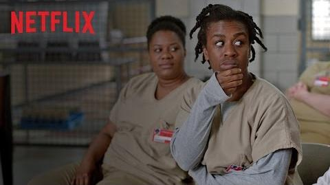 Orange Is The New Black - Season 3 - Official Trailer HD