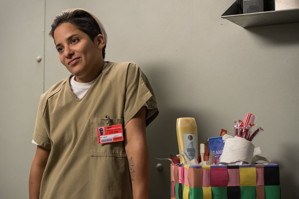 Dominga Duarte | Orange Is the New Black Wiki | FANDOM