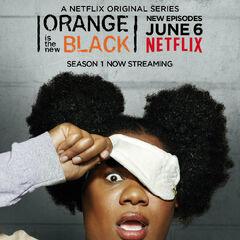 Season 2 Black Cindy.