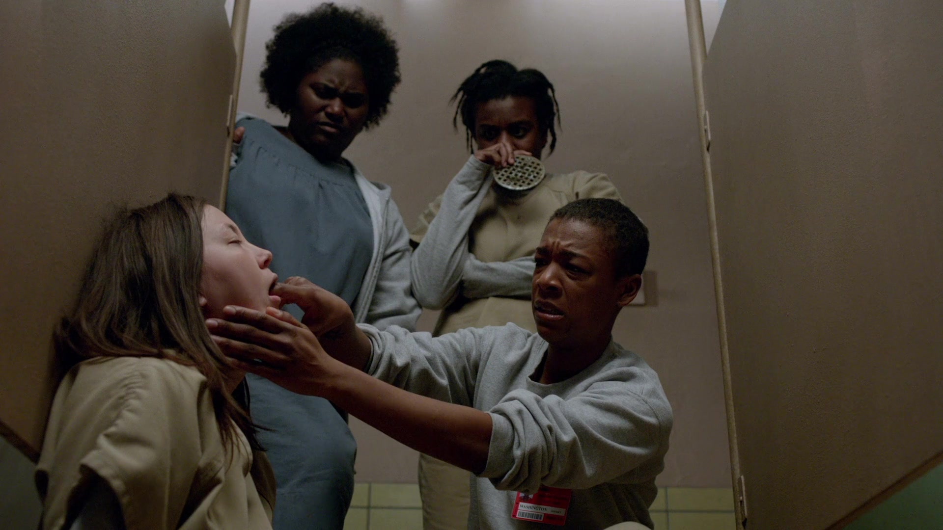 poussey and soso | orange is the new black wiki | fandom powered
