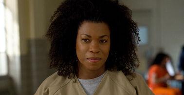 Vee Orange is the New Black Episode 209