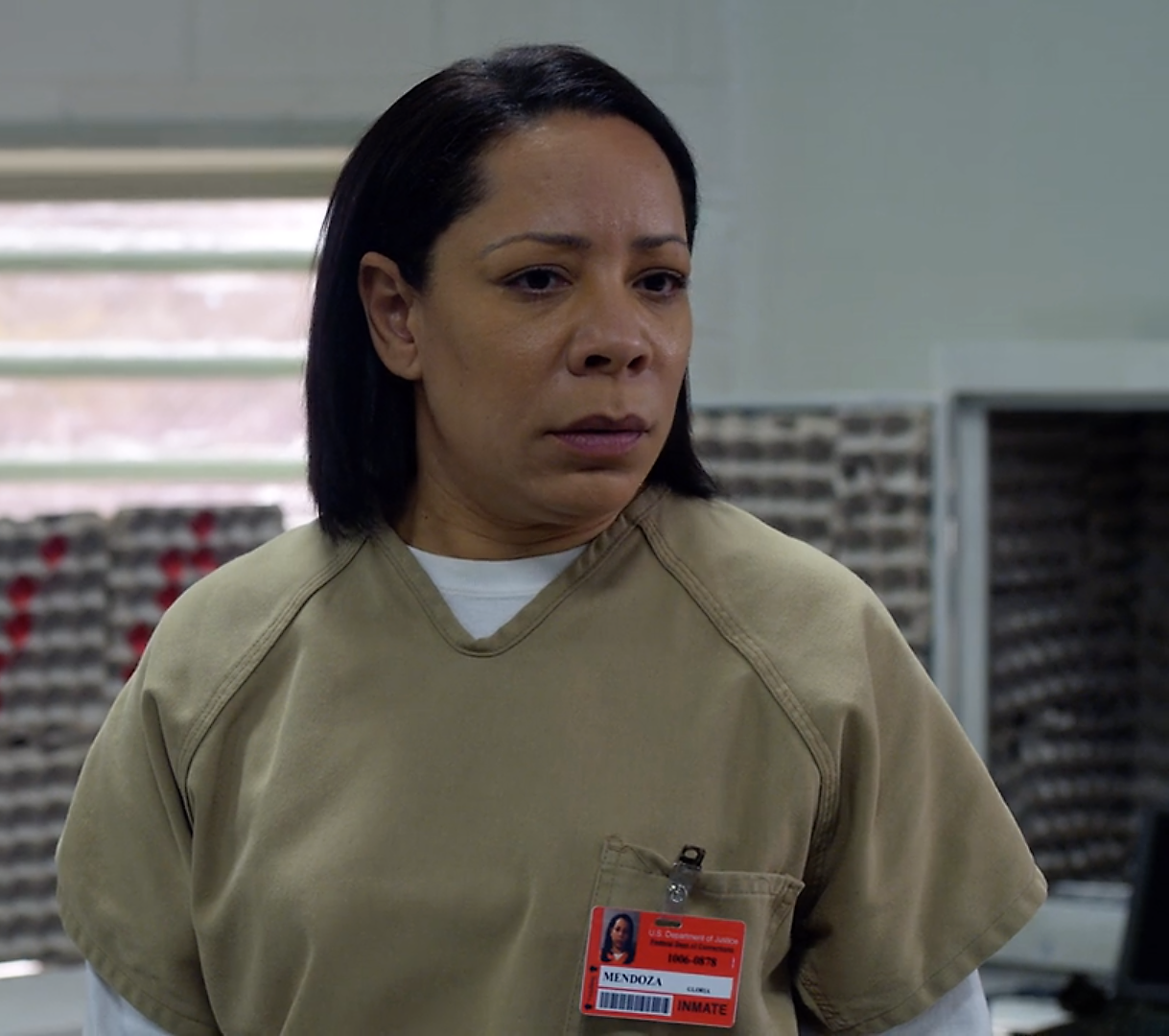 Gloria Mendoza | Orange Is the New Black Wiki | FANDOM