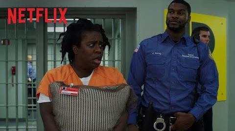 Orange is the New Black Staffel 6 – Offizieller Trailer Netflix