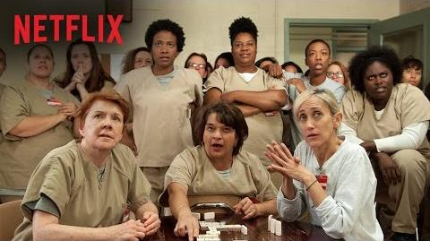 Orange Is The New Black - Season 3 - Official Trailer 2 HD