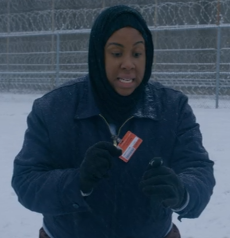 Alison Abdullah | Orange Is the New Black Wiki | FANDOM powered by Wikia