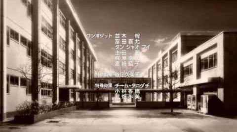 Orange ED Ending - 「Mirai」 (未来) by Kobukuro