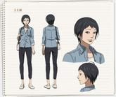 Takako Chino06