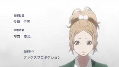 Orange Anime Opening【HD】 TVアニメ