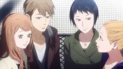 TVアニメ「orange」PV第3弾