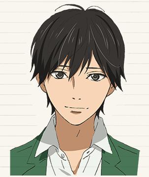 Kakeru Naruse Orange Takanoichigo Wiki Fandom